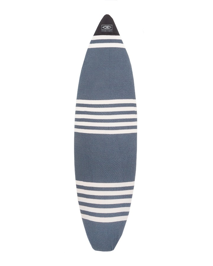 Stretchy Sock for Shortboards by Ocean and Earth