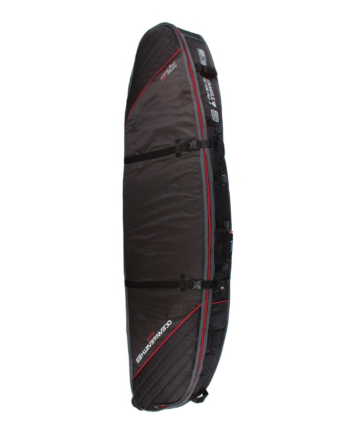 Ocean and Earth Board Bag Quad Wheel