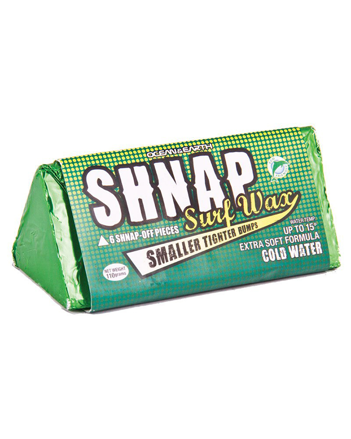 Shnap | Surf Wax by Ocean and Earth
