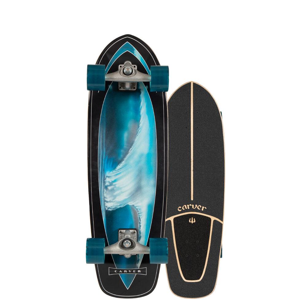 Carver Super Surfer 32'' C7