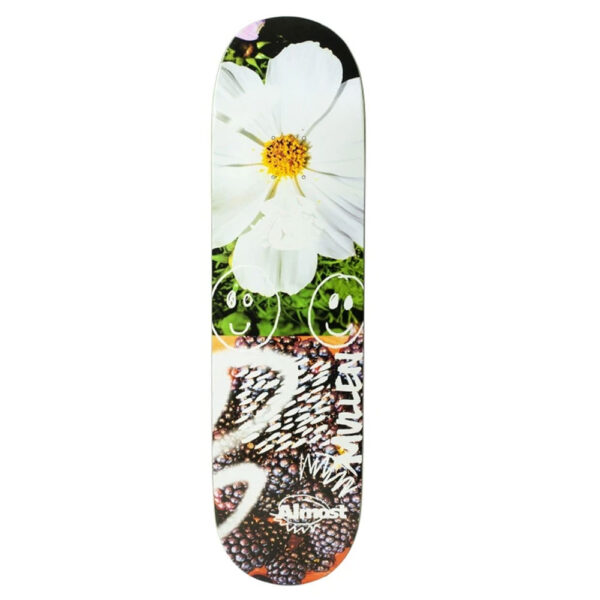 In Bloom by Almost | Impact Light Deck (Mullen)
