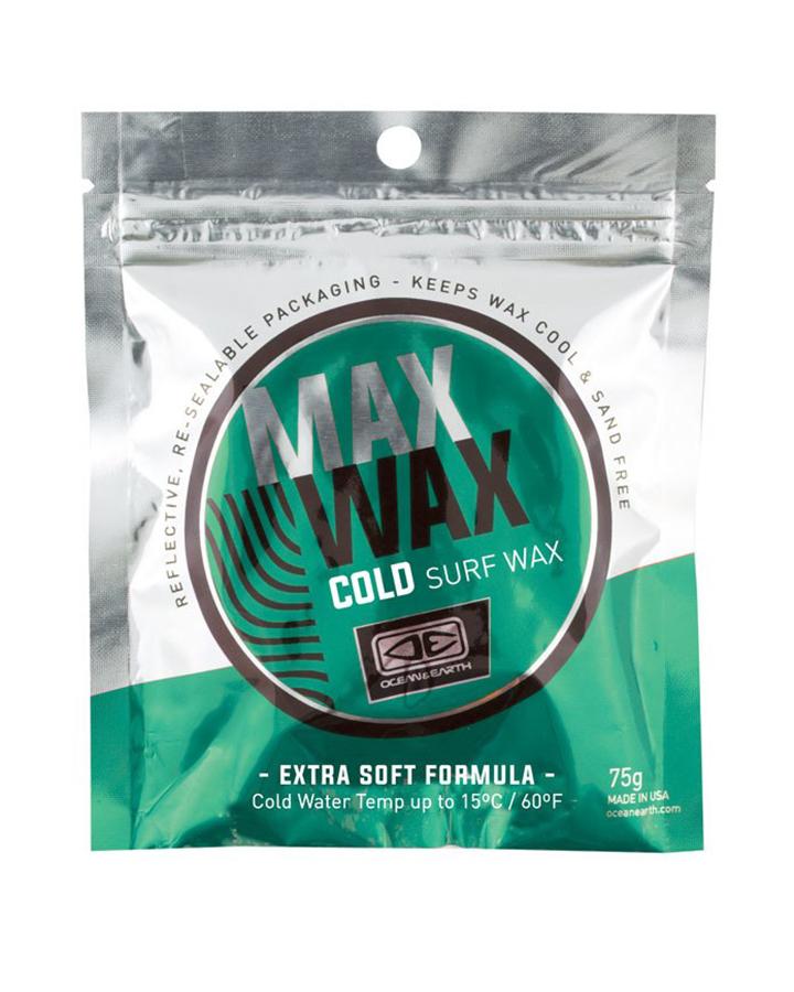 Max Wax by Ocean & Earth | Cold Water Wax