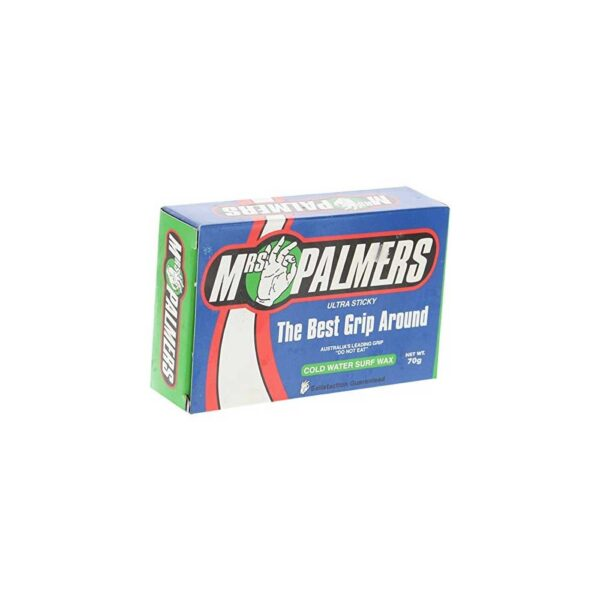 Cold Water Wax | Mrs Palmers