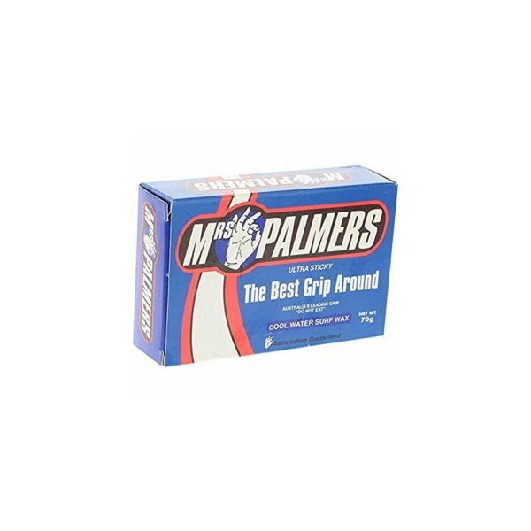 Cool Water Wax | Mrs Palmers